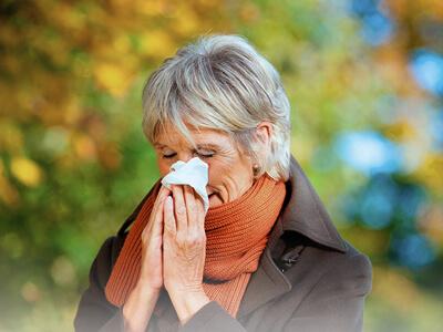 consejos para tratar alergia mayores