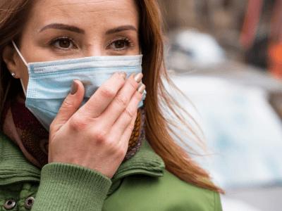 contagiar por coronavirus