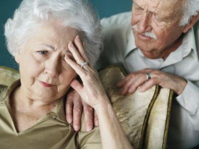 demencia en la tercera edad