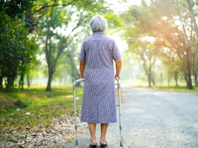 Enfermedades anciano