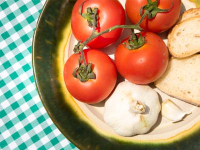 La dieta mediterránea previene el Alzheimer