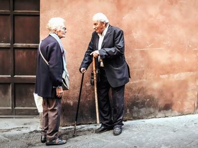 prevención de caídas en mayores